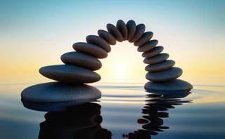 Mit Gelassenheits & Ruhe zur Balance